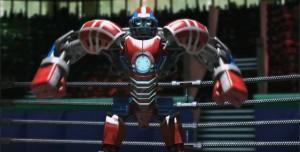 Real Steel World Robot Boxing Tanıtım Videosu