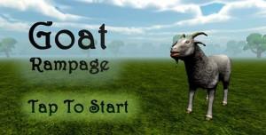 Goat Rampage Oynanış Videosu