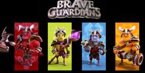 Brave Guardians Oynanış Videosu