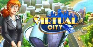 Virtual City Tanıtım Videosu
