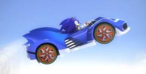 Sonic & All-Stars Racing Transformed Tanıtım Videosu