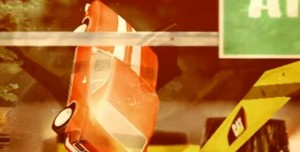 Hard Racing Tanıtım Videosu