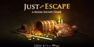 Just Escape Tanıtım Videosu
