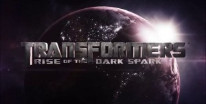 Transformers: Rise of the Dark Spark - Oynanış Videosu