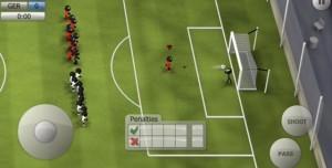 Stickman Soccer 2014 Tanıtım Videosu