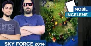 Sky Force 2014 - Tamindir İncelemesi