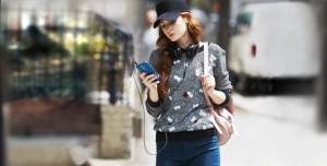 Samsung'un Lüks Kulaklığı Level'in Tanıtım Videosu