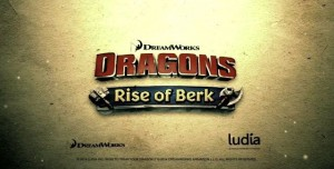 Dragons: Rise of Berk Tanıtım Videosu