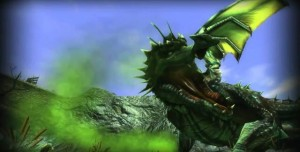 Dungeons & Dragons Online Tanıtım Videosu