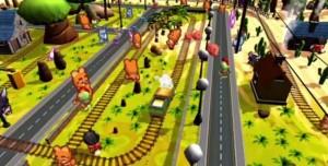Train Town Tanıtım Videosu