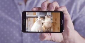 Ekran Kalitesi ve Güvenlik İçin Samsung Galaxy S5'e Geçme Vakti