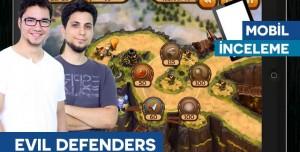 Evil Defenders - Tamindir İncelemesi