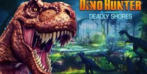 Dino Hunter: Deadly Shores Çıkış Videosu