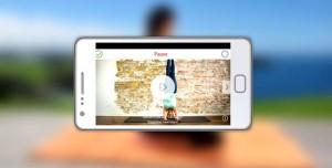 Yoga Studio Tanıtım Videosu