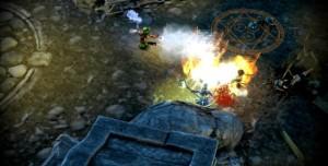 Magicka: Wizard Wars Oynanış Videosu