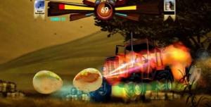 Egg Fight Tanıtım Videosu