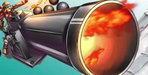 Cannon Crasha Tanıtım Videosu