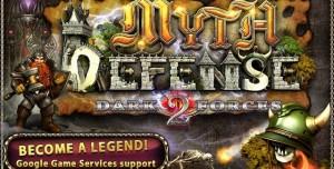 Myth Defense 2: DF Tanıtım Videosu