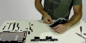 Sony, Kendi Xperia Z2 Tabletini Parçaladı!