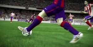 FIFA 15 - Top Kontrolü ve Kıvraklık
