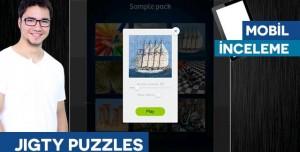 Jigty Puzzles - Tamindir İncelemesi