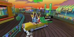 Crazy Taxi: City Rush Çıkış Videosu