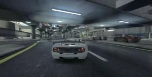 Ridge Racer Unbounded Tanıtım Videosu
