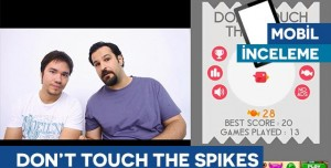 Don't Touch The Spikes - Tamindir İncelemesi