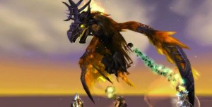 World of Warcraft: Warlords of Draenor Oynanış Videosu