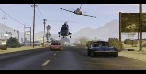 GTA Online San Andreas Güncellemesi
