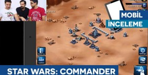 Star Wars: Commander - Tamindir İncelemesi