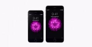 Apple iPhone 6 ve iPhone 6 Plus Tanıtım Videosu