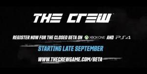 The Crew: Asla Yalnız Sürme