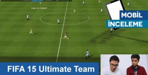 FIFA 15 Ultimate Team - Tamindir İncelemesi