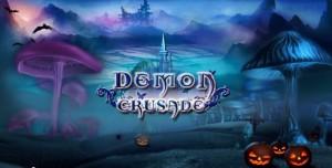 Demon Crusade Resmi Tanıtım Fragmanı