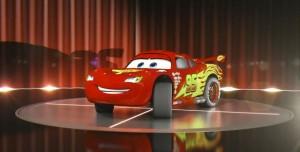 Cars: Fast as Lightning Çıkış Videosu