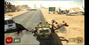 Zombie Highway 2 Çıkış Videosu