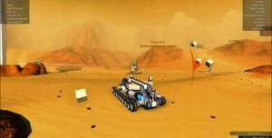 Robocraft Oynanış Videosu