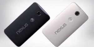 Nexus 6 Çıkış Videosu: Keşfedecek Çok Şey Var