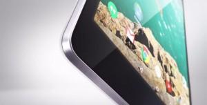 Nexus 9 Çıkış Videosu: Hareket ve İş Bir Arada