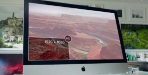 5K Retina Ekranlı iMac Tanıtım Videosu