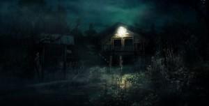 Haunted Memories Tanıtım Videosu