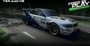 Ücretsiz Yarış Oyunu RaceRoom Racing Experience