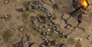 Planetary Annihilation Tanıtım Videosu