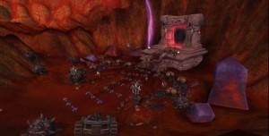 WoW: Warlords of Draenor - Age of Iron Fragmanı