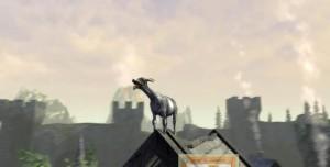 Goat Simulator, World of Warcraft'ı Tahtından Edecek!