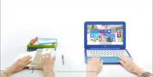 Microsoft'tan HP Stream Reklam Videosu