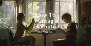 Facebook'ta Fotoğraftan Etiket Nasıl Kaldırılır?