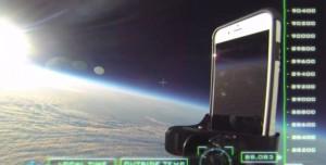 iPhone 6'ya Yeni Eziyet: 30.000 Metreden Atma