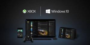 XBox One Oyunları Windows 10'a Sahip Cihazlar İle Oynanabilecek